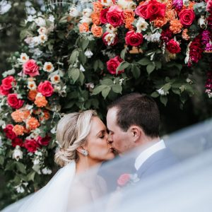 Southern Highlands Wedding FLowers