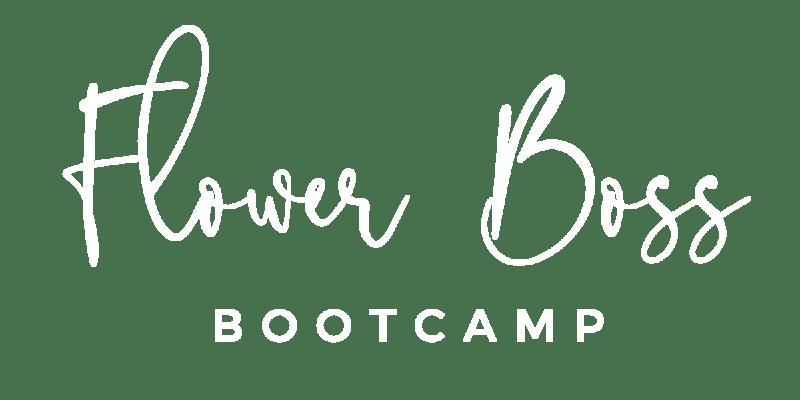 flower boss bootcamp large logo file