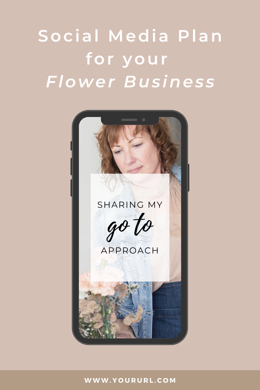 How to Create a Social Media Plan for Your Flower Business