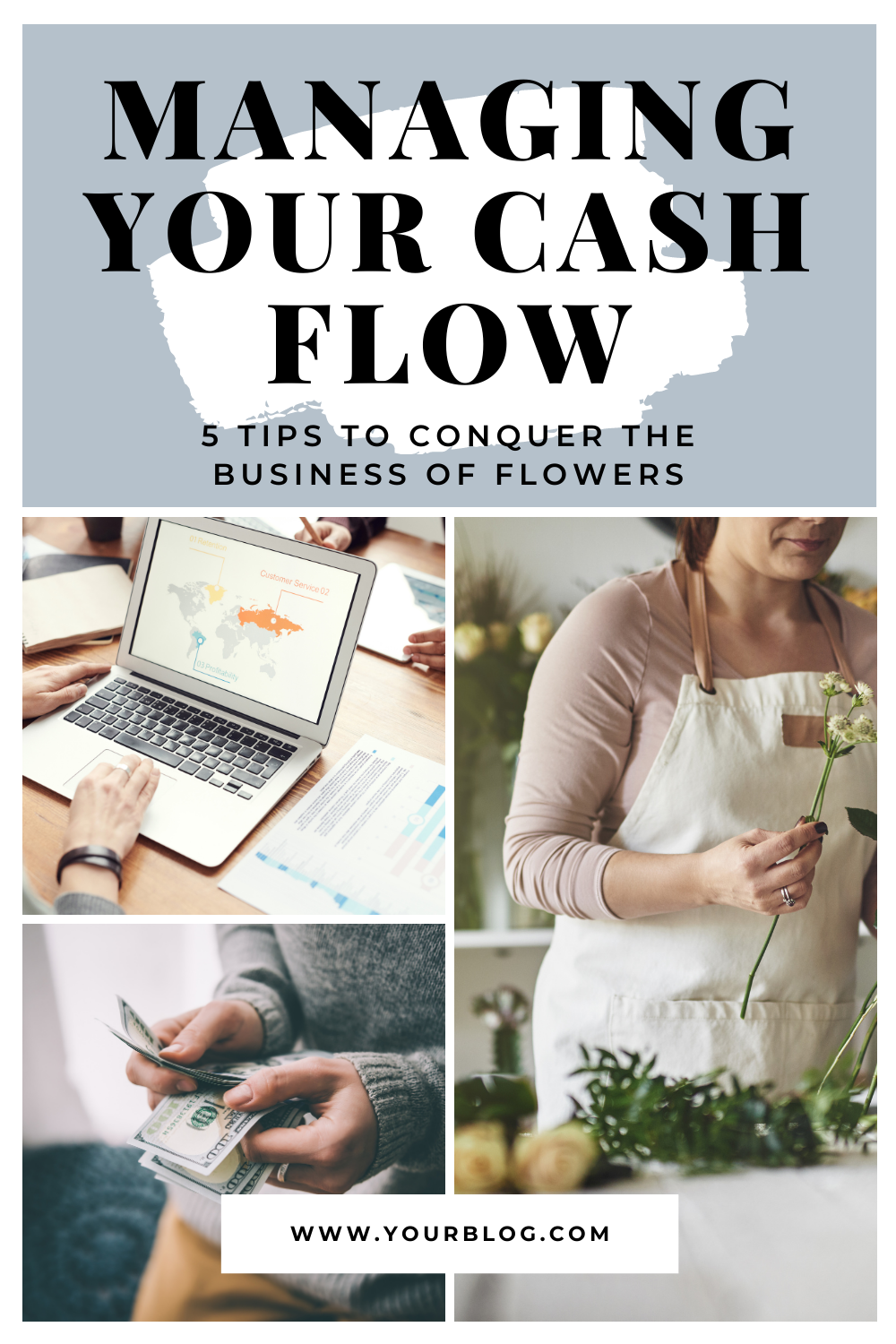 managing your cash flow florist flower business