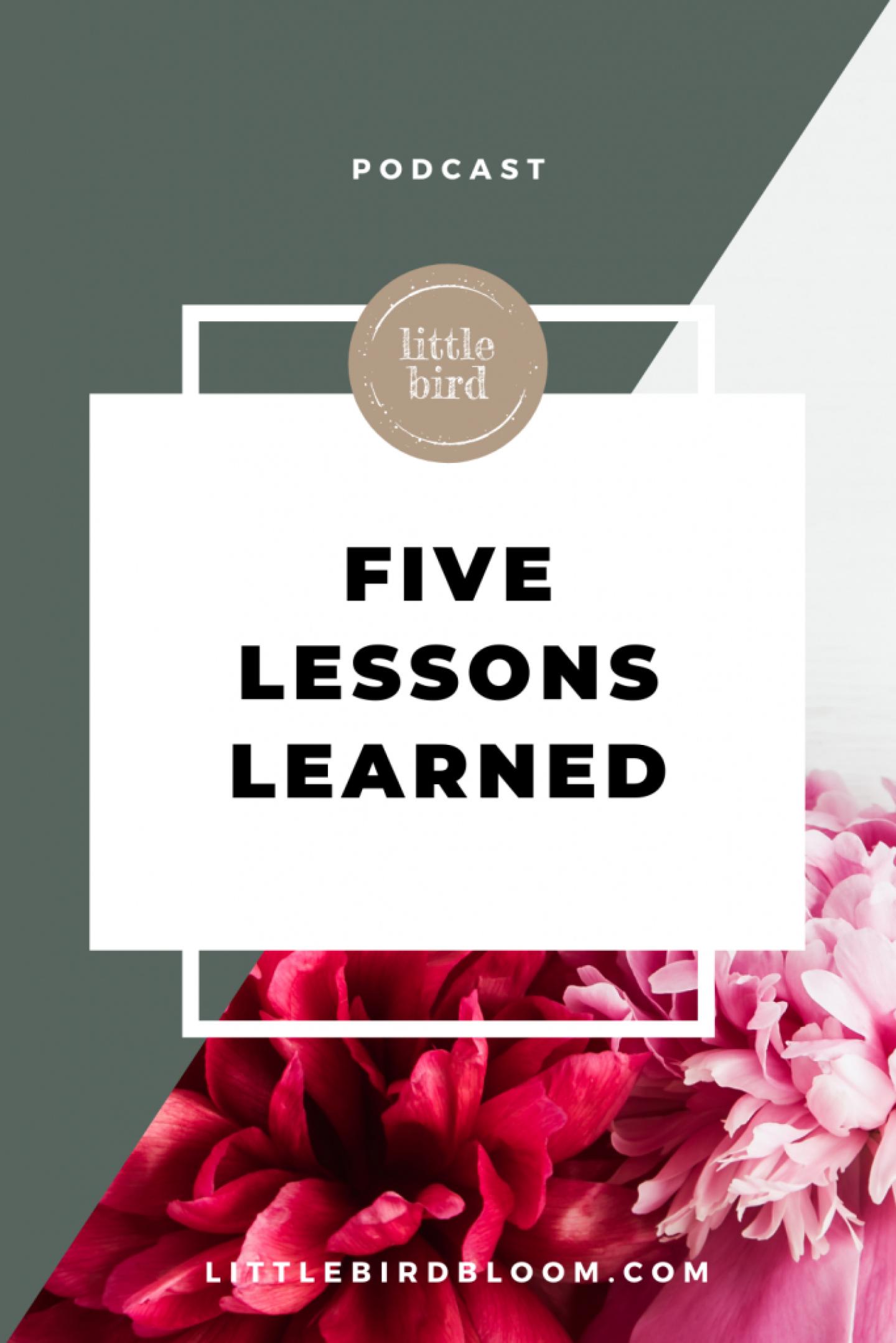 floristry business lesson