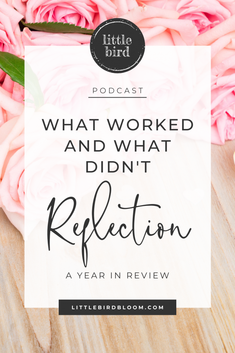 annual review for florists