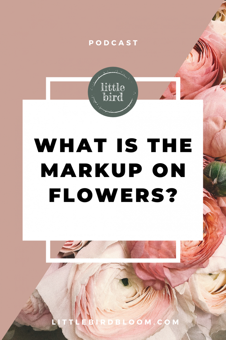 LBB Blog Images -What is the markup on flowers?