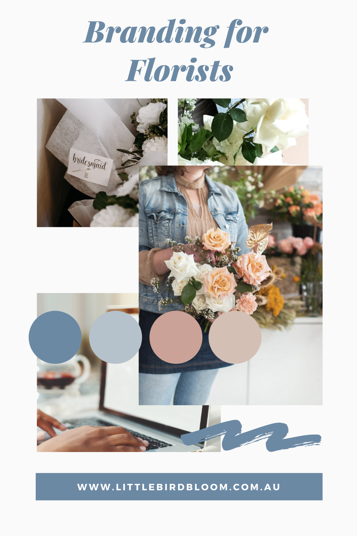 Branding for Floral Design Businesses